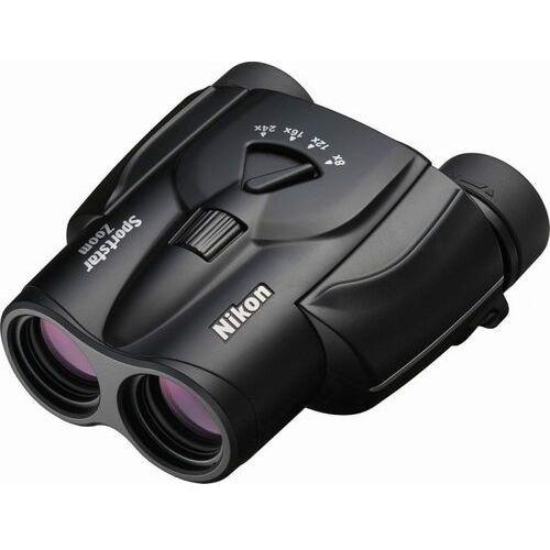 Nikon lornetka kieszonkowa Sportstar Zoom Black (4580130920905)