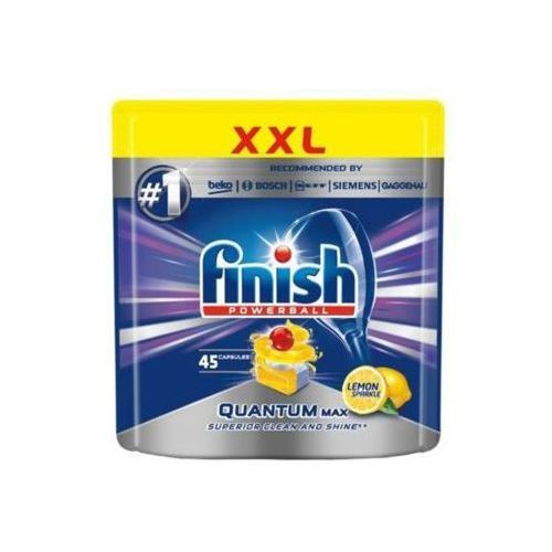 Finish Tabletki finisch quantum max 45 cytryna