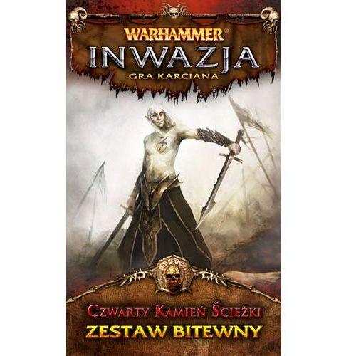 Warhammer Inwazja: Czwarty Kamień Ścieżki (9781589949164)