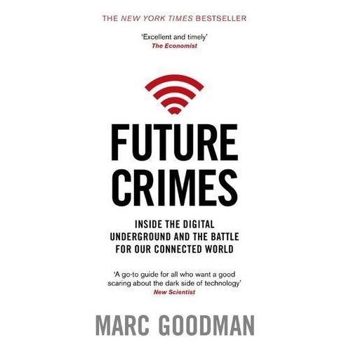 Future Crimes, oprawa miękka