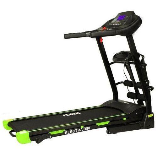 Bieżnia elektryczna electra r80 marki Hertz-fitness