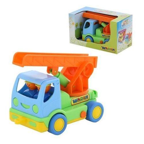 Straż pożarna Moja pierwsza Ciężarówka, 1_630322