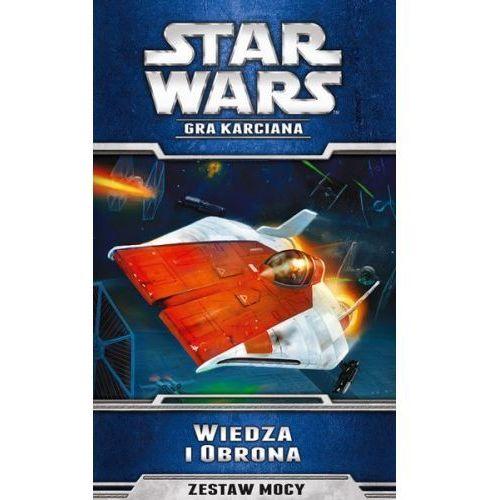 Star Wars LCG: Wiedza i Obrona z kategorii Gry karciane