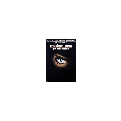 MECHANICZNA POMARAŃCZA EDYCJA SPECJALNA (2 DVD) ICONIC MOMENTS (Płyta DVD) (7321914806728)