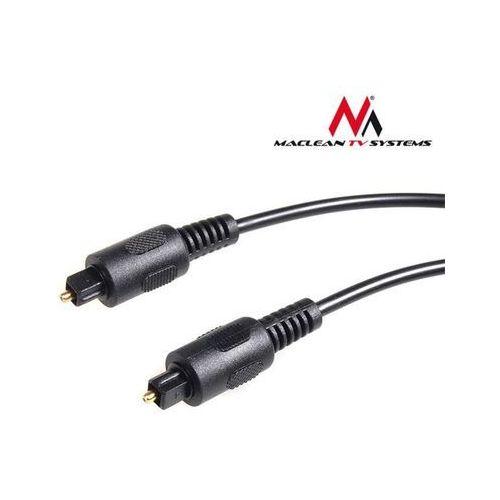 Maclean Przewód optyczny toslink 0,5m mctv-638
