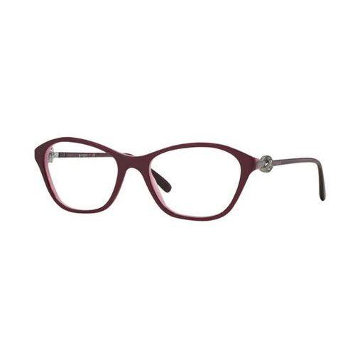 Okulary korekcyjne  vo2910b timeless 2321 wyprodukowany przez Vogue eyewear