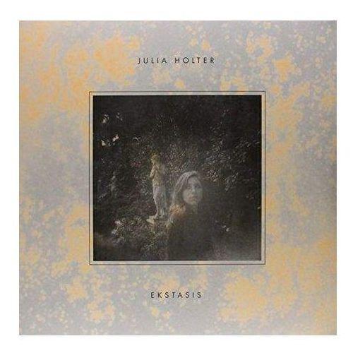 Domino records Ekstasis - holter, julia (płyta winylowa)