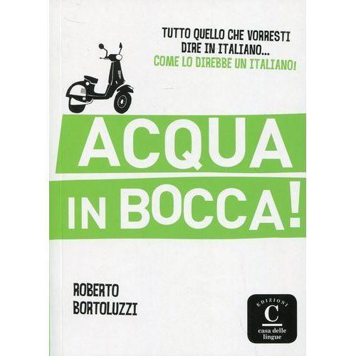 Acqua in Bocca, DIFUSION