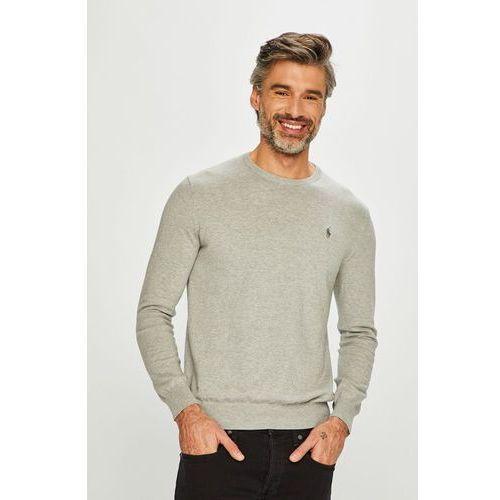- sweter marki Polo ralph lauren
