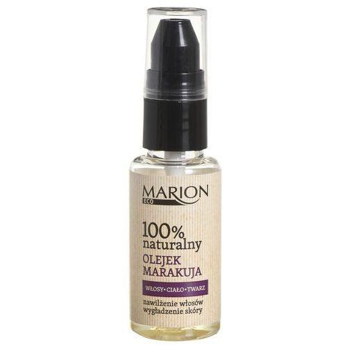 Marion olejek z marakui 100% naturalny 25ml (5902853013334)