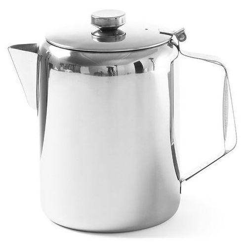 Dzbanek do kawy/herbaty z pokrywką | różne wymiary | 250 - 1700ml marki Hendi