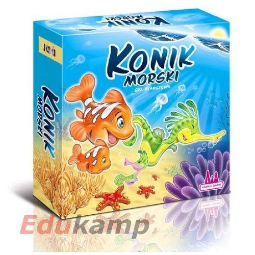 Gra Konik Morski (5901838000383)