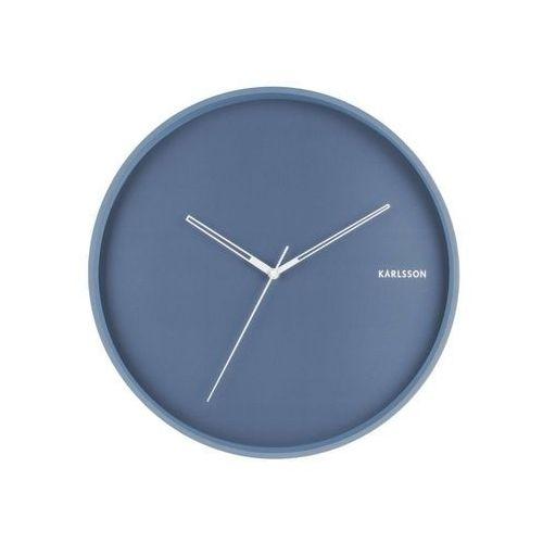 Karlsson zegar ścienny ka5807bl