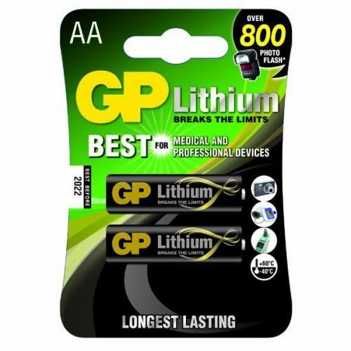 Baterie GP 15LF-U2
