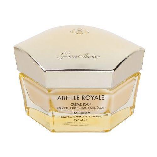 Guerlain Abeille Royale Firming Day Cream 50ml W Krem do twarzy Tester