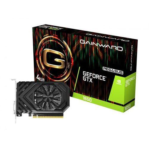 Karta VGA Gainward GTX 1650 PEGASUS 4GB GDDR5 128bit DVI+HDMI PCIe3.0, 9_45916