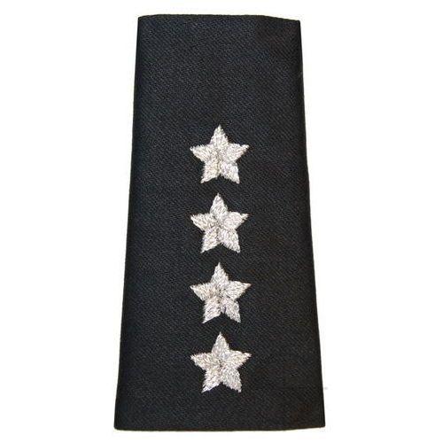 Pochewka na mundur wyjściowy 11 Lubuskiej Dywizji Kawalerii Pancernej - kapitan