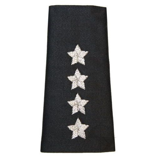Sortmund Pochewka na mundur wyjściowy 11 lubuskiej dywizji kawalerii pancernej - kapitan