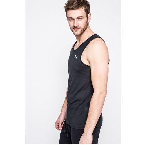 Under armour - t-shirt ua streaker singlet-blk/stl/ref