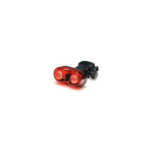 Tylna diodowa lampa rowerowa wall-e bpm-2sl marki Mactronic