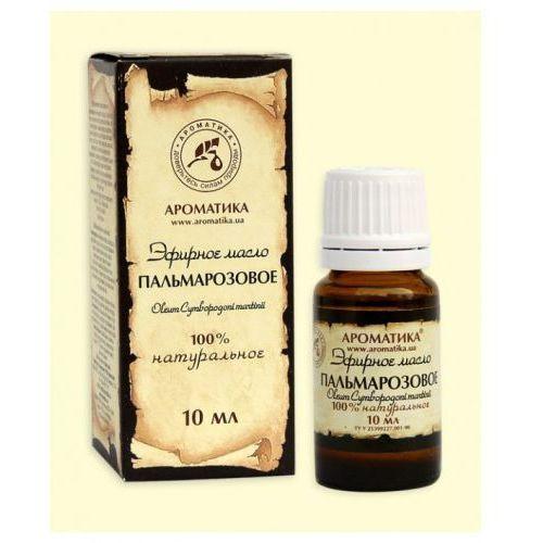 Eteryczny olejek Palmarosa 10 ml., ARO382
