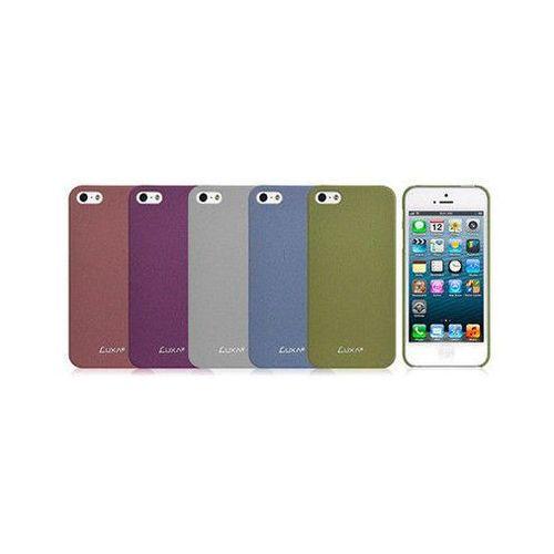 luxa2 etui sandstone iphone 5 zielone marki Thermaltake
