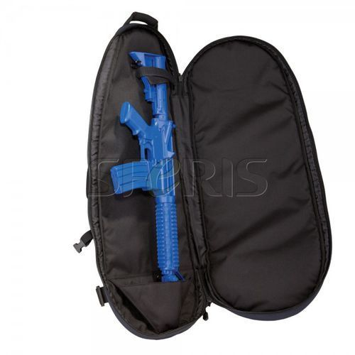 Plecak 5.11 COVRT M4 56970 - Kolor Asphalt / Black (021) - U5.11/TORB 56970 021