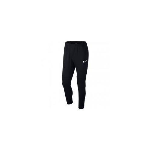 Spodnie dry park 18 kpz czarne aa2086 010 r.l marki Nike