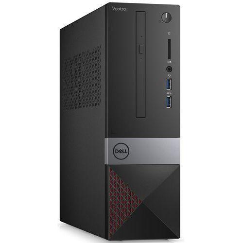 Dell Vostro 3470 SFF Intel Core i5-8400 8GB 256GB SSD W10 Pro, N207VD3470BTPCEE01_1901