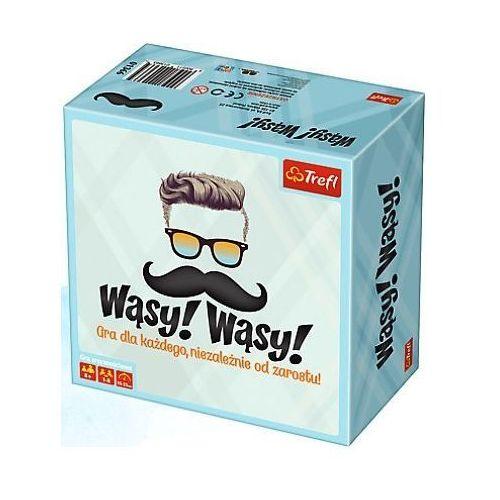 OKAZJA - Trefl Gra wąsy wąsy (5900511013665)