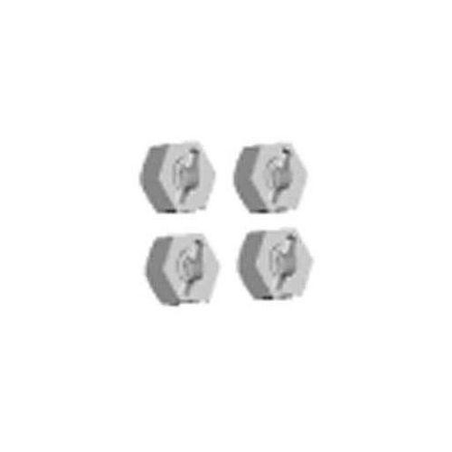 Wheel hex.w/pins(2*10) - 18016 marki Hsp