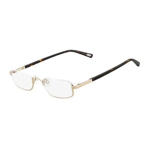 Okulary korekcyjne  dr. robert 710, marki Flexon