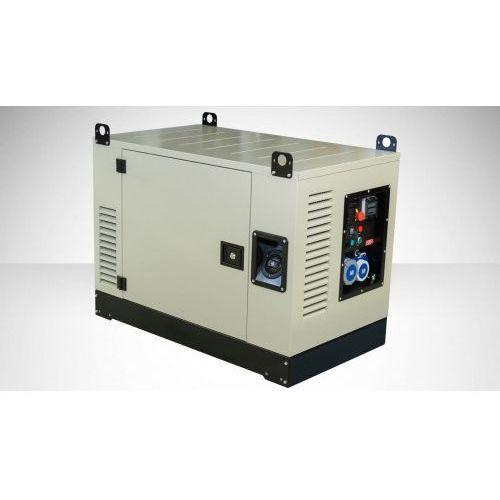 Fogo Agregat prądotwórczy fv 17001 cra generator