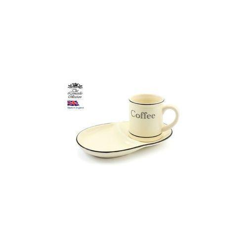 Zestaw do kawy - Cream kitchen snack