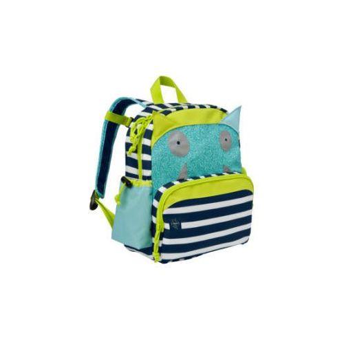 Lässig Plecak blue/white (4042183346564)