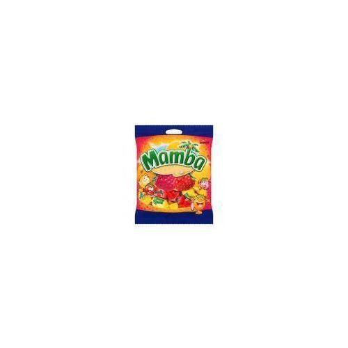 Gumy rozpuszczalne mamba o smaku owocowym 125 g marki Storck