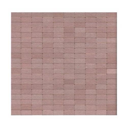 Mozaika TARA PINK GOLD RECT 29.6 X 30.6 ARTENS (3276007151206)
