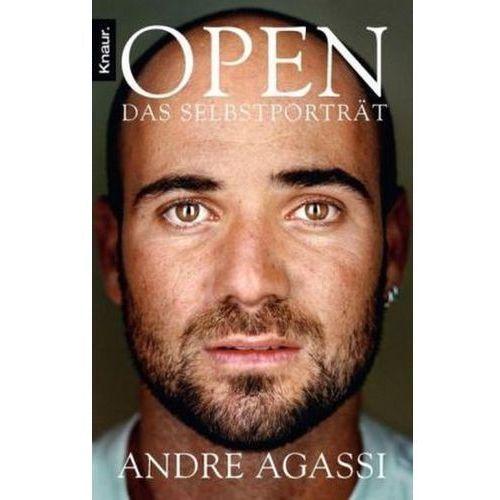 Andre Agassi, Charlotte Breuer, Norbert Möllemann - Open (9783426782286)