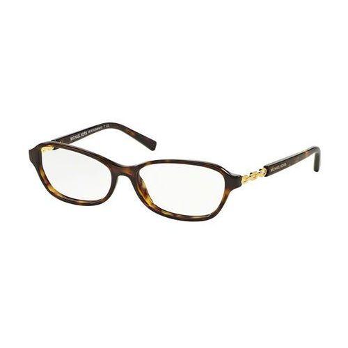 Okulary korekcyjne  mk8019f asian fit 3106 marki Michael kors
