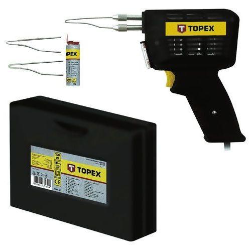 Topex Lutownica transformatorowa 150w 44e005 (5902062671509)