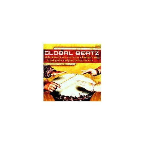 Global Beatz, EUCD1678