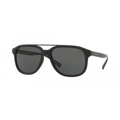 Burberry Okulary słoneczne be4233 mr. burberry 346487