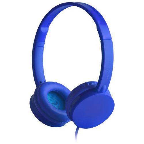 Energy Sistem słuchawki Colors, niebieski - BEZPŁATNY ODBIÓR: WROCŁAW!