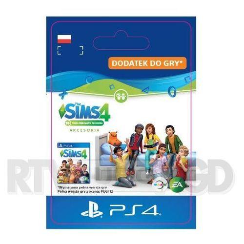 Sony The sims 4 - pokój dzieciaków dlc [kod aktywacyjny] (0000006201146)