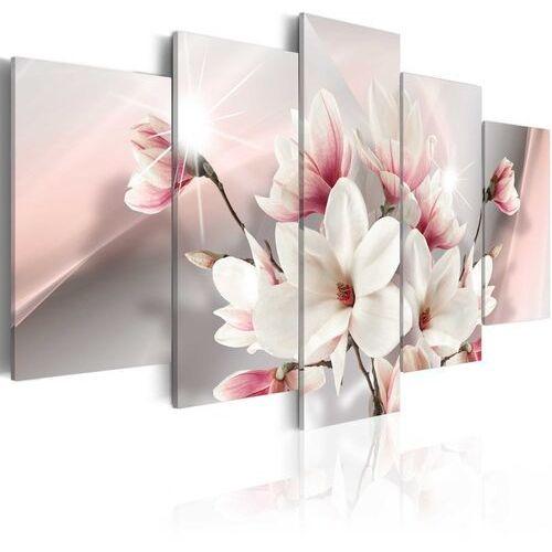 Artgeist Obraz - magnolia w rozkwicie