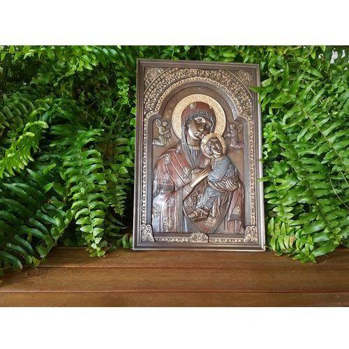 Obraz matka boża z dzieciątkiem jezus  (wu76070a4) marki Veronese