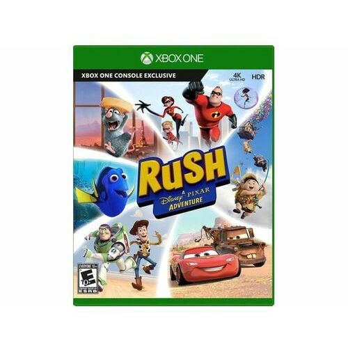 Gra XBOX ONE Pixar Rush (0889842228809)