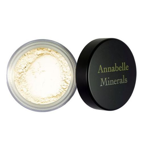 Annabelle minerals - mineralny podkład kryjący - 4 g : rodzaj - golden fairest (5902596579647)