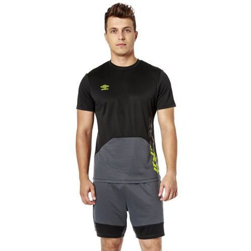 t shirt ss veloce training jersey marki Umbro