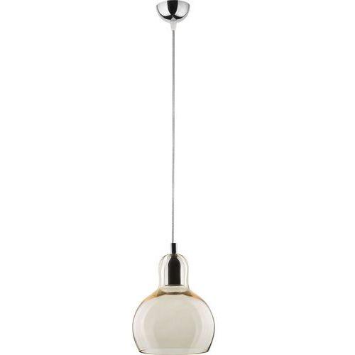 Tk lighting Żyrandol na drutu mango 1xe27/60w/230v beżowy